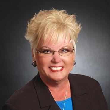 Diane Calvin