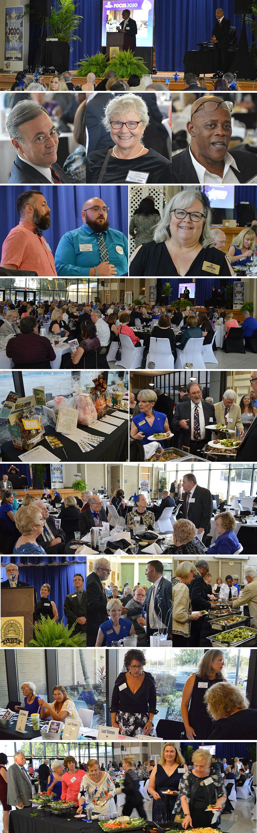 Polk County Democrats 2019 Gala Photos-part 2