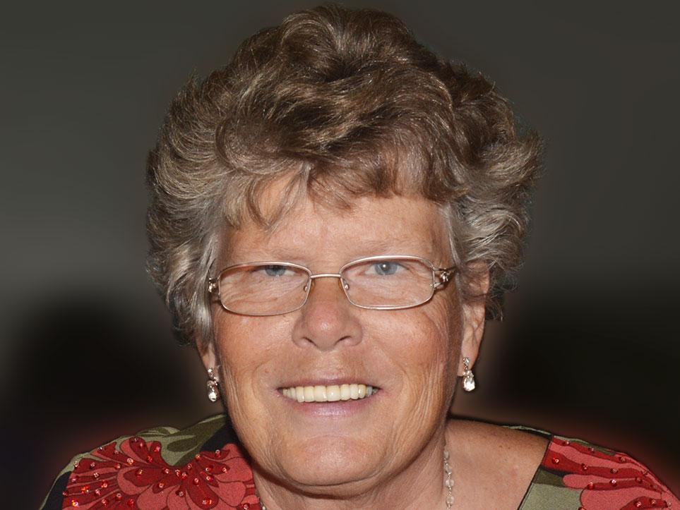 Becky Wynkoop, President Lake Wales Dems