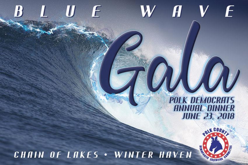 Blue Wave Gala - June23, 2018