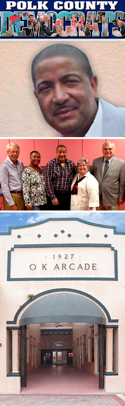 Polk DEC Haines City Office 2018