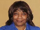 Bea Motley, SDC President