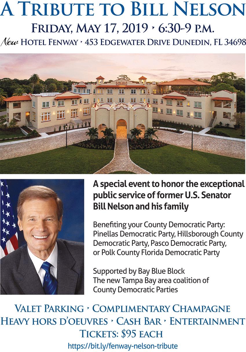 A Tribute to Senator Bill Nelcon