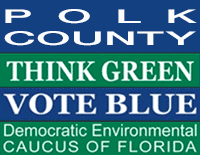 PC-Democratic Enviornmental Caucus of Florida