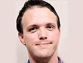 Scott Goodrich, Secretary