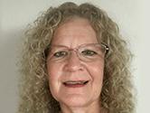 Betsy Chandler, president Cypress Lakes Democratic Club