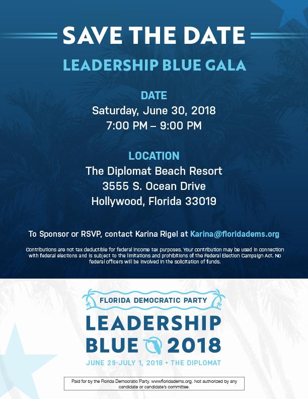 Leadership Blue