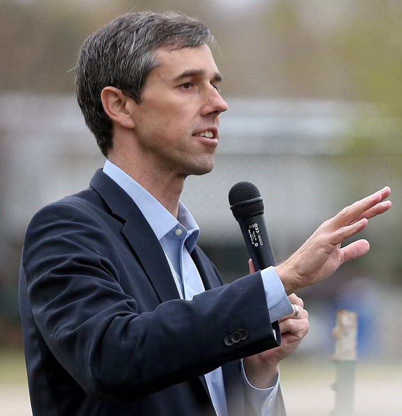 beto o'rourke - photo #19