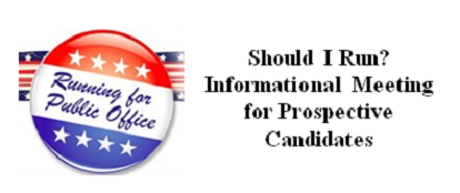 Candidate info session