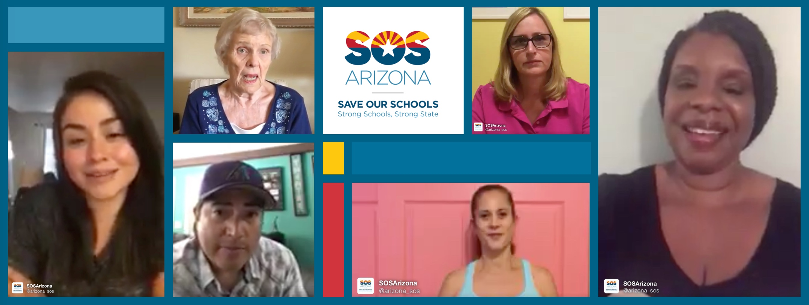 "In Our Volunteers' Words :: <a href=""https://www.washingtonpost.com/news/answer-sheet/wp/2017/08/10/arizona-school-voucher-expansion-put-on-hold-as-opponents-challenge-new-law/?utm_term=.3beed6b19dc2"" target=""_blank"" rel=""noopener noreferrer""><h2></h2> 1"
