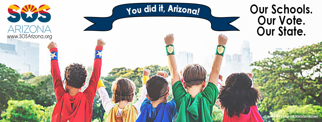 ":: <a href=""https://www.washingtonpost.com/news/answer-sheet/wp/2017/08/10/arizona-school-voucher-expansion-put-on-hold-as-opponents-challenge-new-law/?utm_term=.3beed6b19dc2"" target=""_blank"" rel=""noopener noreferrer""><h2>You Did It, Arizona!</h2> 1"